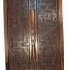 product - Hand Carved Mosque Door