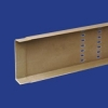 product - GRP Cable Trays, Cable Ladders, Pultruded Profiles